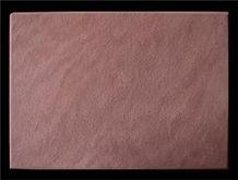 Red China Sandstone Slabs & Tiles