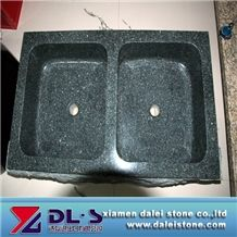 Good Finishing Granite Kitchen Sink