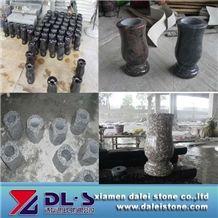 Granite Monumental Urn, Vase