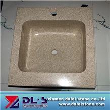 Low Price Kitchen Stone Sink