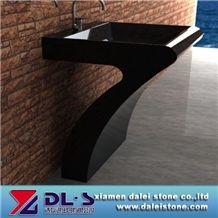 Low Price Wash Basin with Granite Top