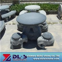 Stone Marble Table