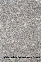 Golmavaran Granite Tiles & Slabs, Multicolor Granite Iran Tiles & Slabs