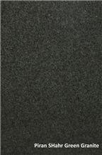 Green Granite Iran Tiles & Slabs, polished granite floor covering tiles, walling tiles