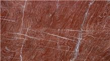 Red Galaxy, Red Galaxy Marble Slabs