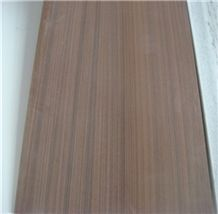 Weng Marble Tiles, China Brown Marble