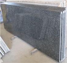 Blue Pearl Granite Countertop, Kitchen Countertop