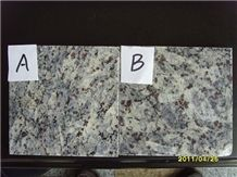 China Purple Blue Diamond Tile, Slab China Blue Granite