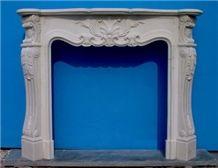 France Style Fireplace MBF001