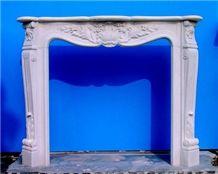 France Style Fireplace MBF002-1