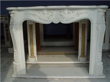 France Style Fireplace MBF002-3