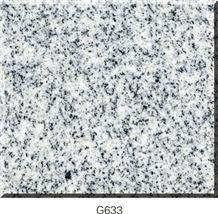 G633 Granite Tiles,Slab
