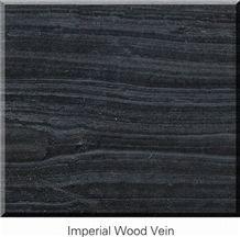 Imperial Wood Vein (Black Wood Vein)