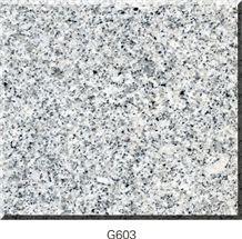 New G603 Granite, Padang Grey Granite