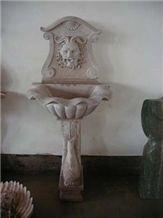 Wall Mounted Fountain MP009