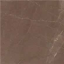 Gris Pulpis Marble Tiles, Spain Brown Marble