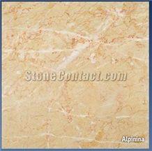 Alpinina, Portugal Beige Limestone Slabs & Tiles