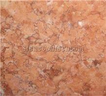 Vermelho De Negrais, Portugal Red Limestone Slabs & Tiles