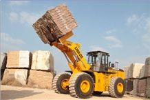 25tons Big Loading Machine