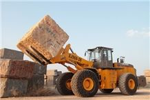 Loader Quarrying Equipment