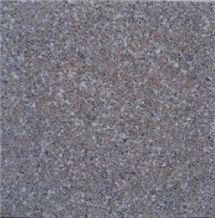 Peach Purse Granite, China Pink Granite