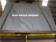 Calacatta Gold Marble Slab, Italy White Marble