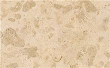 Kanfanar Limestone Tile, Croatia Beige Limestone