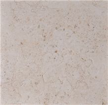 Royal Cream Brushed, Hebron Cream Limestone Slabs