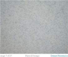 Marmol Blanco Durango Marble Tiles, Mexico White Marble