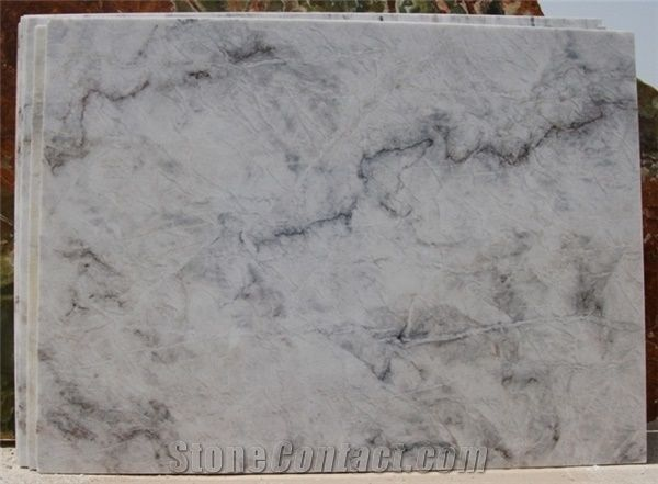 Ziarat White Marble Slabs Pakistan Stonecontact Com