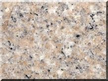 G681 Granite Tile, China Pink Granite