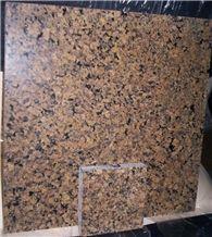 Desert Brown Granite, Marry Brown Granite