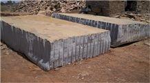 Kandla Grey Sandstone Block, Candla Grey Quarzite