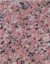 Rosy Pink Granite Tiles, Rajasthan Pink Granite Ti