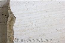 Travertino Light Classic, Travertino Classico Tivoli Travertine Slabs, white travertine floor covering tiles