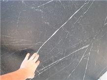 Mariana Soapstone Oiled Slabs, Brazil Grey Soapstone