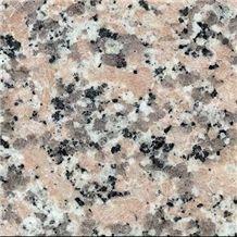 Xi Li Red Granite Tile
