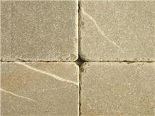 Pietra Piasentina Tumbled, Limestone Slabs