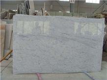 Bianco Carrara Marble Slabs, Italy White Marble