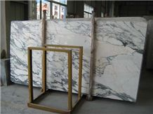 Calcatta Gold Marble, China White Marble