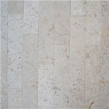 Jerusalem Bone Honed, Hebron Bone Limestone Slabs