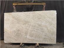 Taj Mahal Quartzite Slabs, Brazil White Quartzite