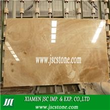 Chinese Yellow Onyx