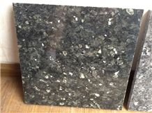 Emerald Pearl Granite Tiles, Norway Green Granite