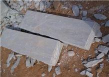 Kandla Grey Sandstone Steps, Candla Grey Full Step