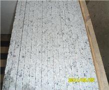 Bala Flower Granite Riser