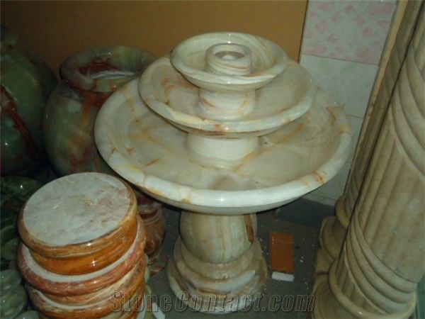 Onyx Stone Home Decor Products Light Green Onyx From Pakistan