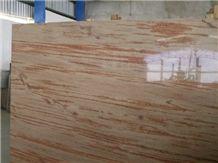 Granite Slabs, Raw Silk Pink Granite