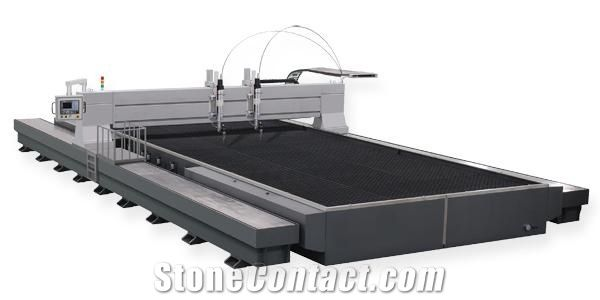 Cnc Water Jet Cutting Machine from India-163860