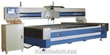 Stone Jali Cutting Machine